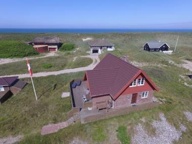 Ferienhaus 26 - Dänemark