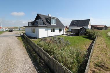 Ferienhaus 1052 - Dänemark