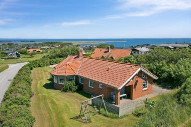 Ferienhaus 754 - Dänemark