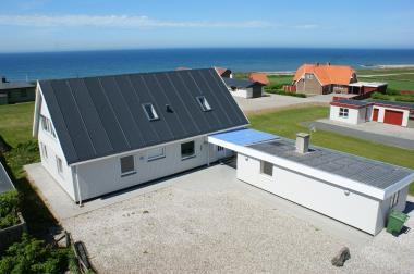 Ferienhaus 860 - Dänemark