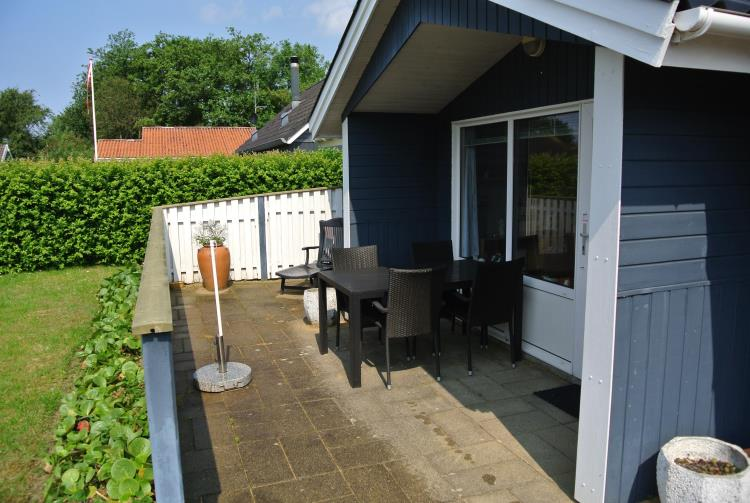 fc121, Bork Hytteby 181, Hemmet